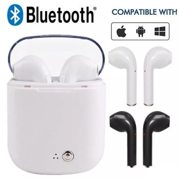 bluetooth air phone for listening to music