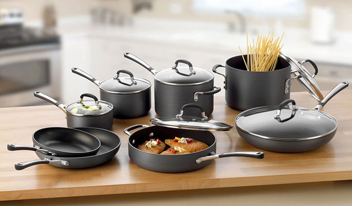 Best Gas Stove Cookware Under 300