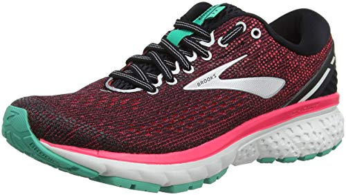 Brooks is another reputable brand with a good number of treadmill running shoes on the market.