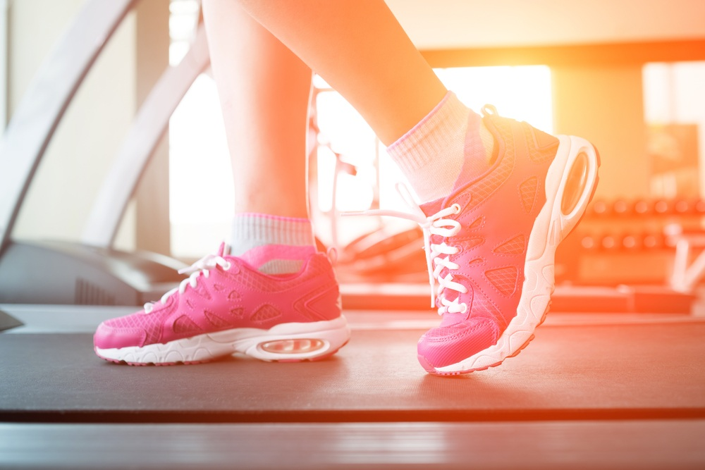 best shoes for running on treadmills