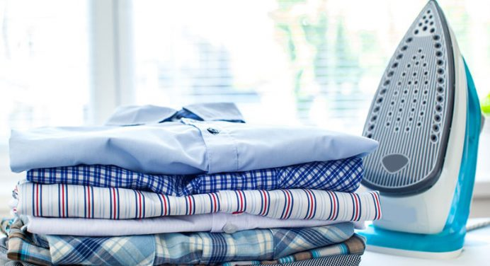 best irons for beginners to iron cloths