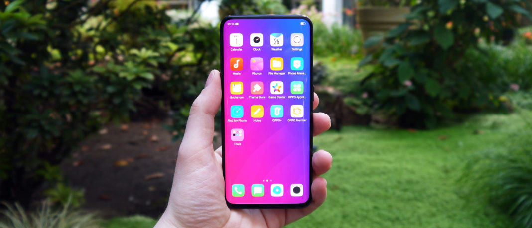 xphone review is the next revolutionary phone