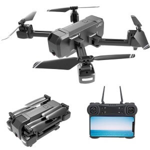 up air drone review