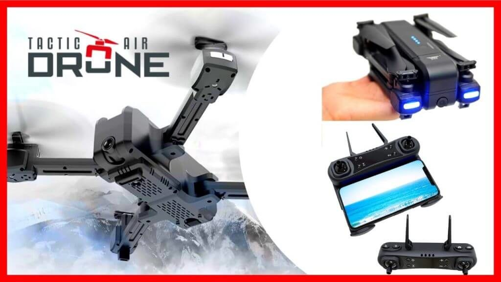 upair drone review