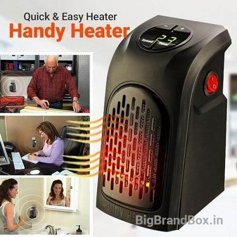 best efficient electric heater