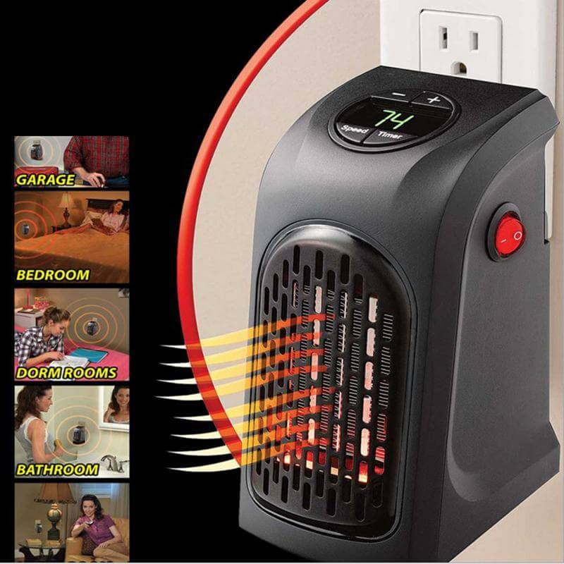 best oil heater