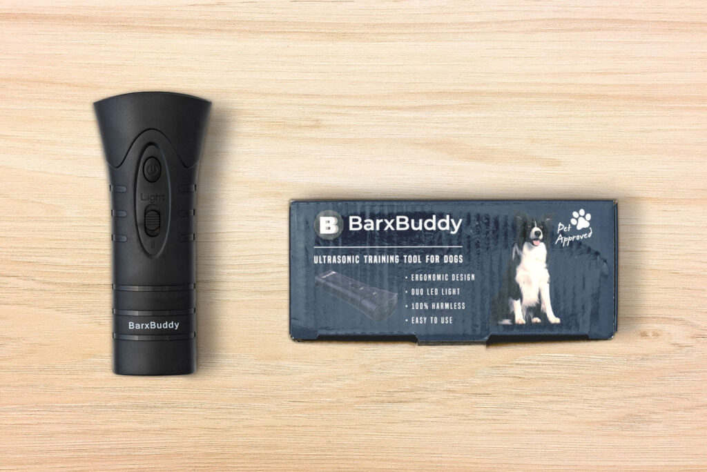 Barxbuddy Review Benefits