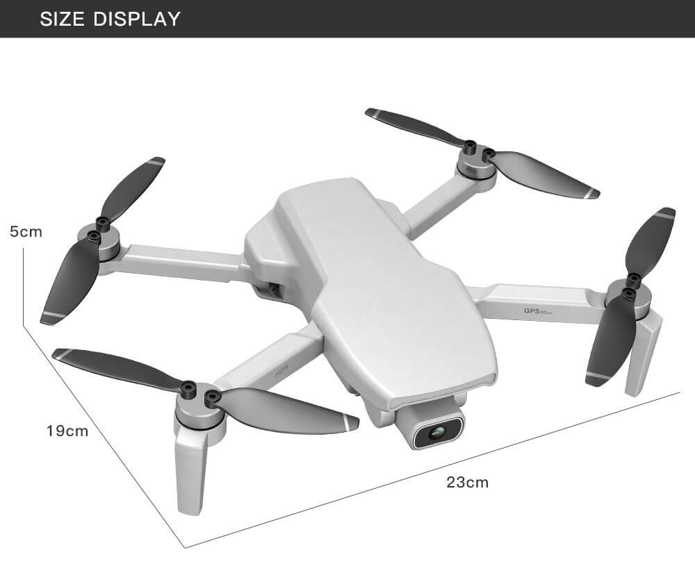 XPRO Drone Review.