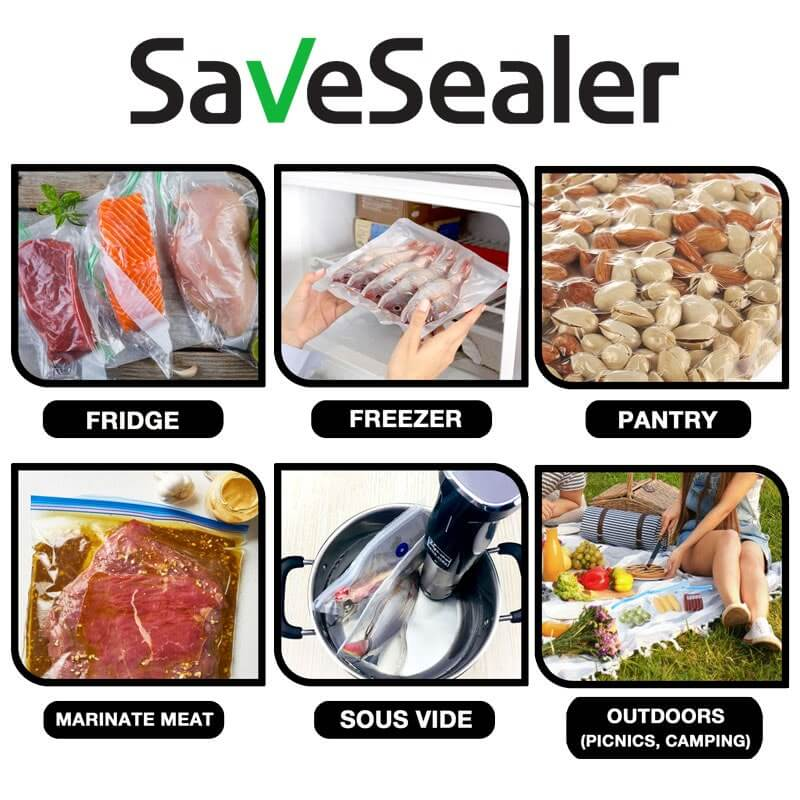 Save Sealer Review