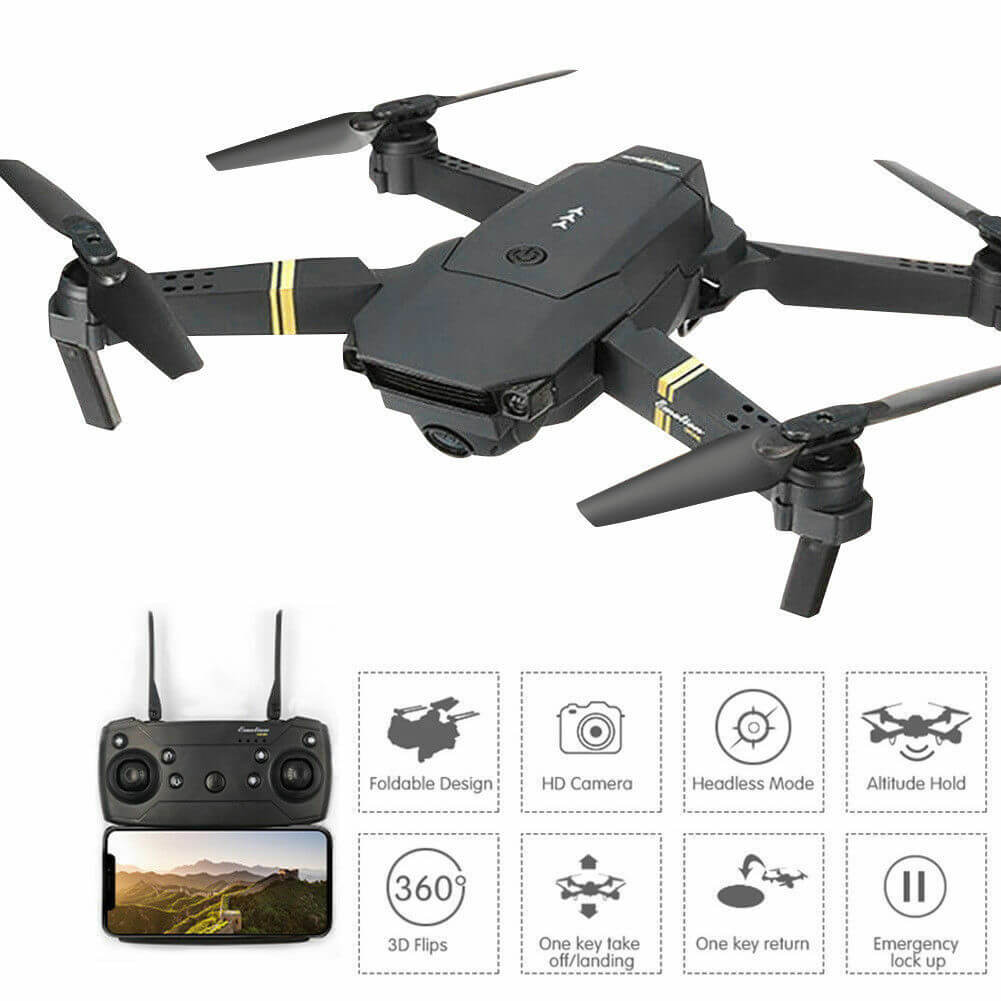 Drone Xtreme Review