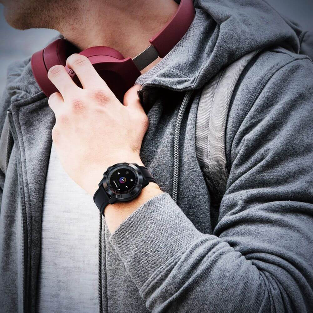 Vibes X Watch Review