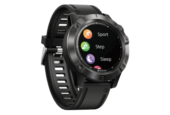 Vibes XWatch Review