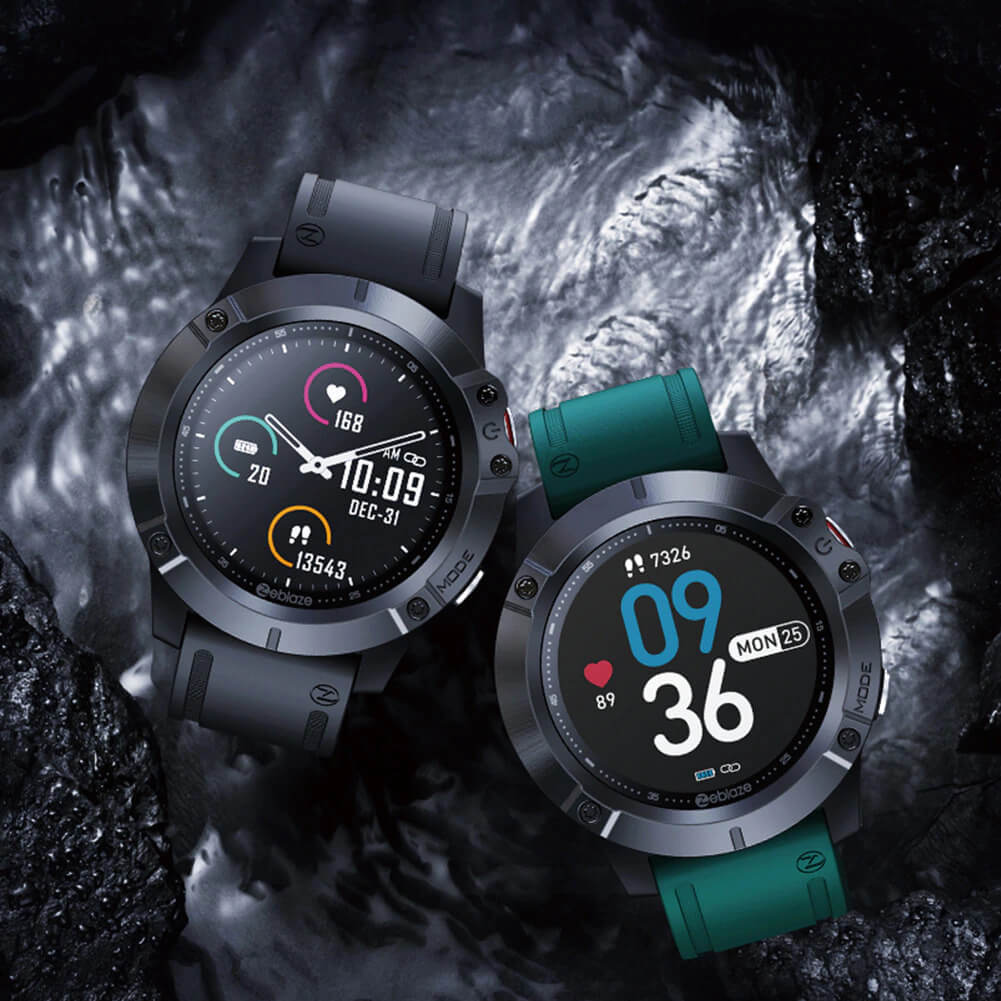 Vibes X Watch Reviews