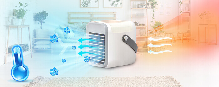 Blast Auxiliary Portable AC Review